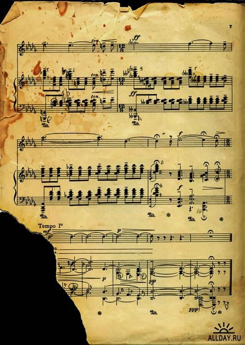 Music Textures