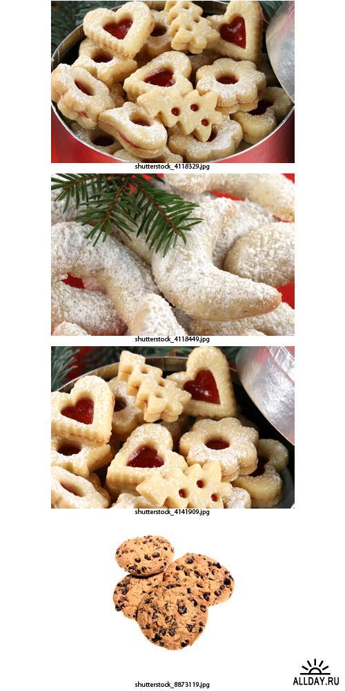 Amazing SS - Cookies | Печенье