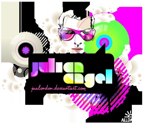 Julian Angel - Vector Illustrator
