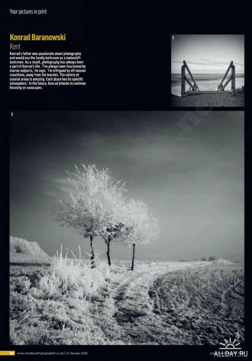 Amateur Photographer - 21 January 2012