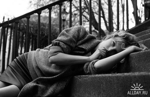 Фотограф Willy Vanderperre