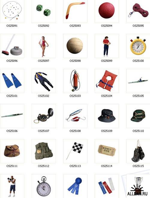 Sporting Goods   Спортивный инвентарь