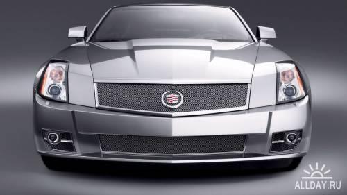 45 Incredible Super Cars Full HD Wallpapers