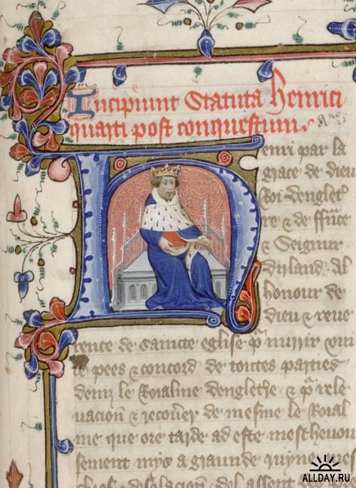 Medieval and Renaissance Manuscripts, s. XV, p. 15