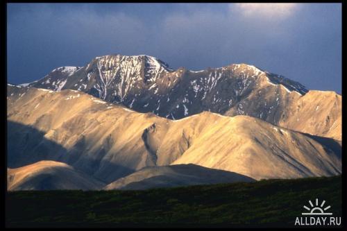 Corbis - Mountains & Waterfalls