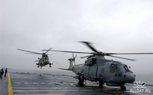 Авиация.Самолеты и вертолеты 1.
