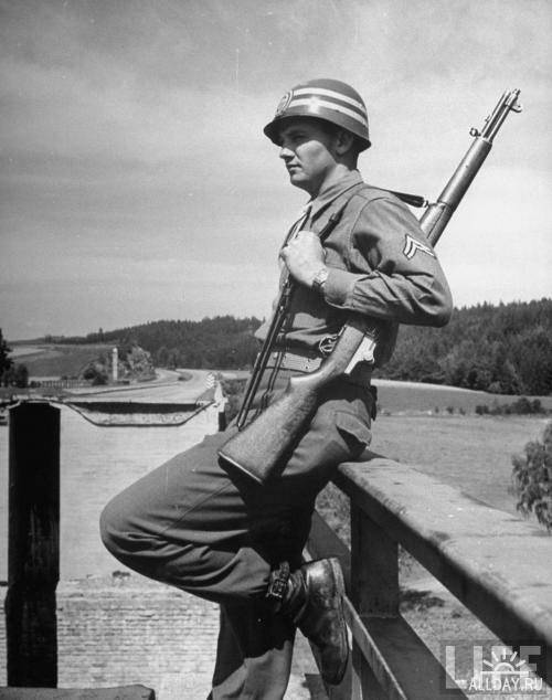 Вторая мировая война в фотографиях (part2)