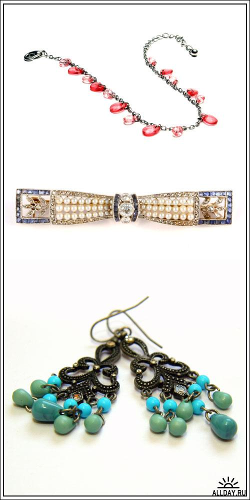 Фотоклипарт - Jewellery 2