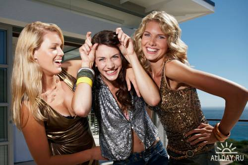 Photostock - It Girls