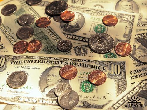 Walpapers Money