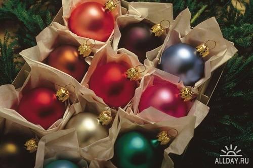 Рождество в HQ