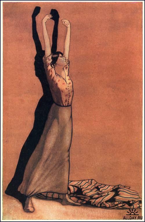 Работы Thomas Mackenzie (1887–1944)