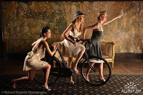 Photo Art by Richard Knightly