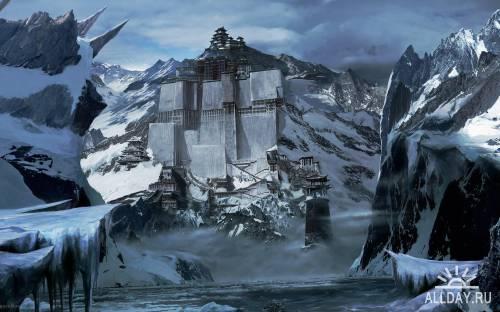 45 Unbelievable Fantasy HD Wallpapers