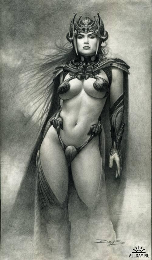 Artworks by Donald Caron