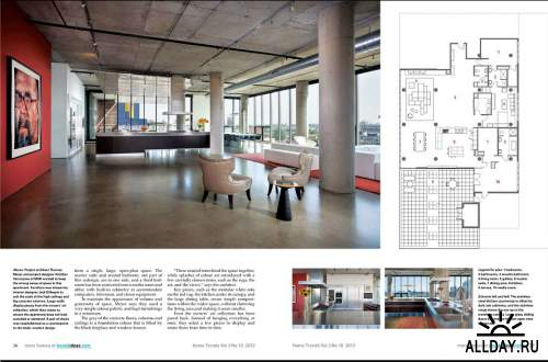 Home Trends - Vol.3 №10 2013