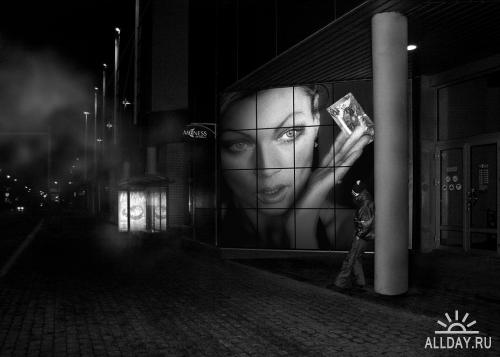Photowork by Inara and Eduard Zeldes
