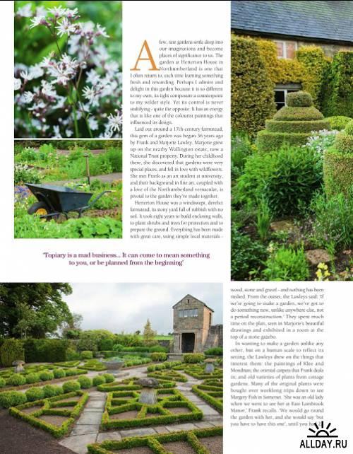 The English Garden - May 2012