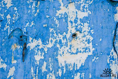 Текстуры - Broken Wall