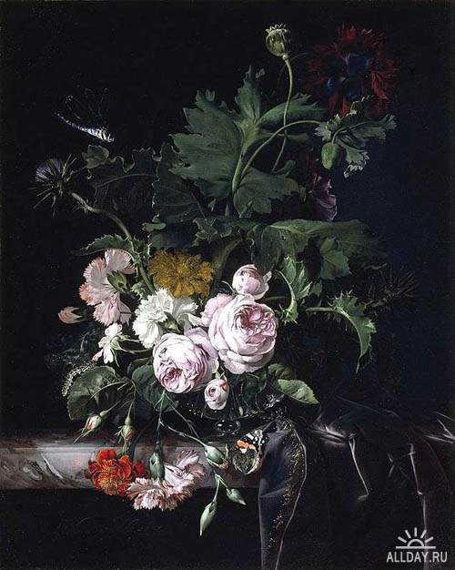 Artworks by Willem van Aelst (1626-1683)