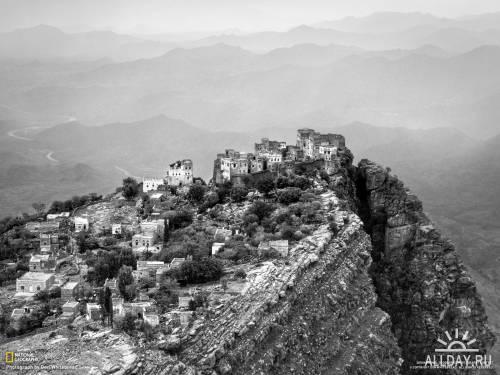 National Geographic Black & White (1280x960) & (1600x1200)