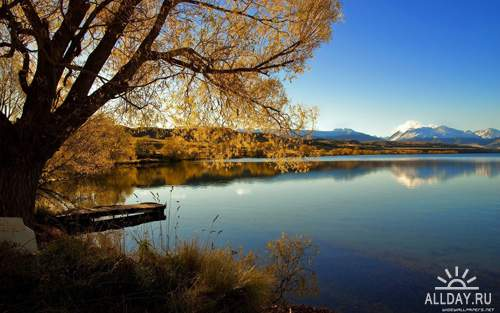 Wide Wallpapers - lakes