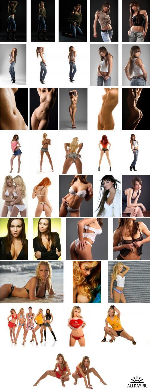 ShutterStock HQ Photos - 36 Sexy Photos