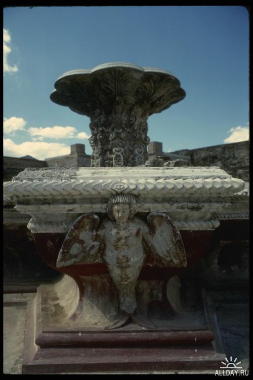 Corel Photo Libraries - COR-058 Guatemala