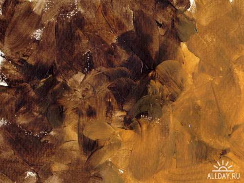 Живописные текстуры - 3