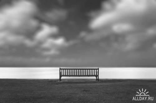 Черно Белый Мир от Mike Rosulek