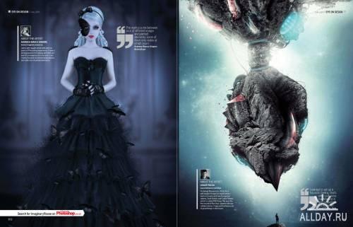 Advanced Photoshop - Issue 99, 2012