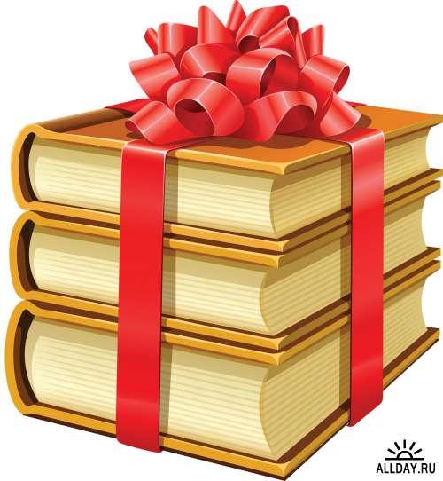 Book 2 | Книга 2 - элементы для коллажей