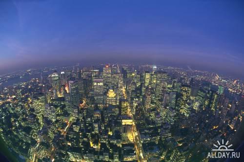 Фотосток – Город