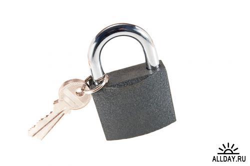 Stock Photo - Keys | Ключи