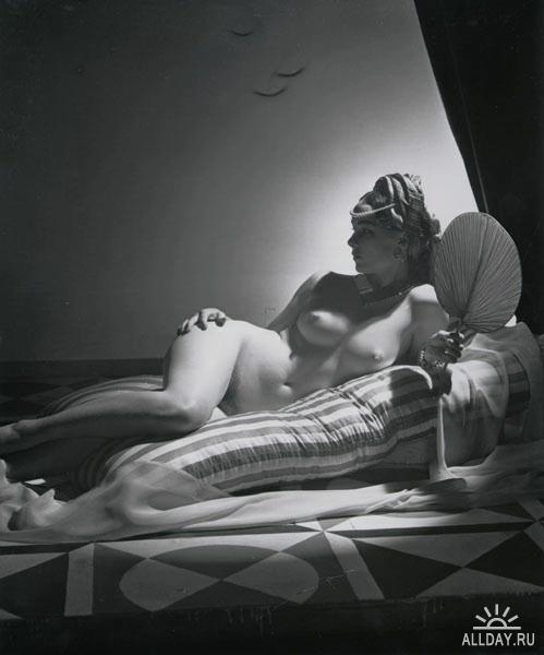 Horst P. Horst (1906 - 1998)
