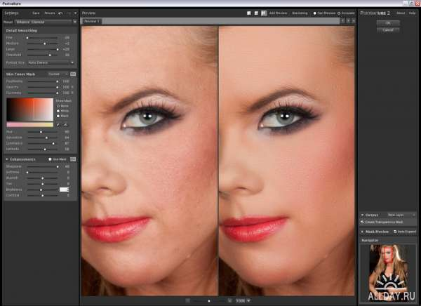 Скачать бесплатно торрент imagenomic portraiture plugin for adobe. . В сво