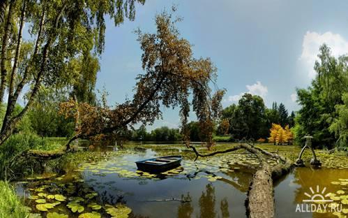 Великолепные красоты природы № 131