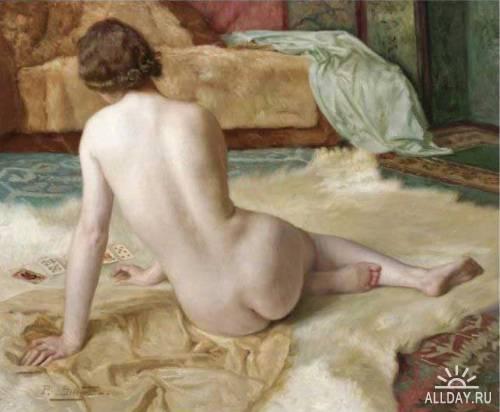 Paul Sieffert (French, 1874-1957)