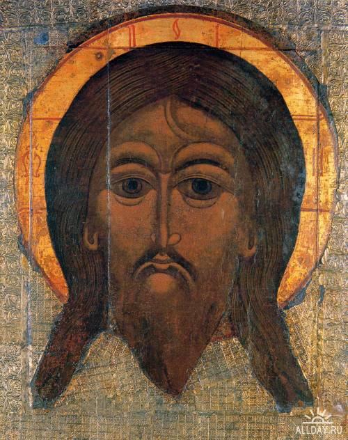 Мир христианской иконы: часть 2. Архангельск