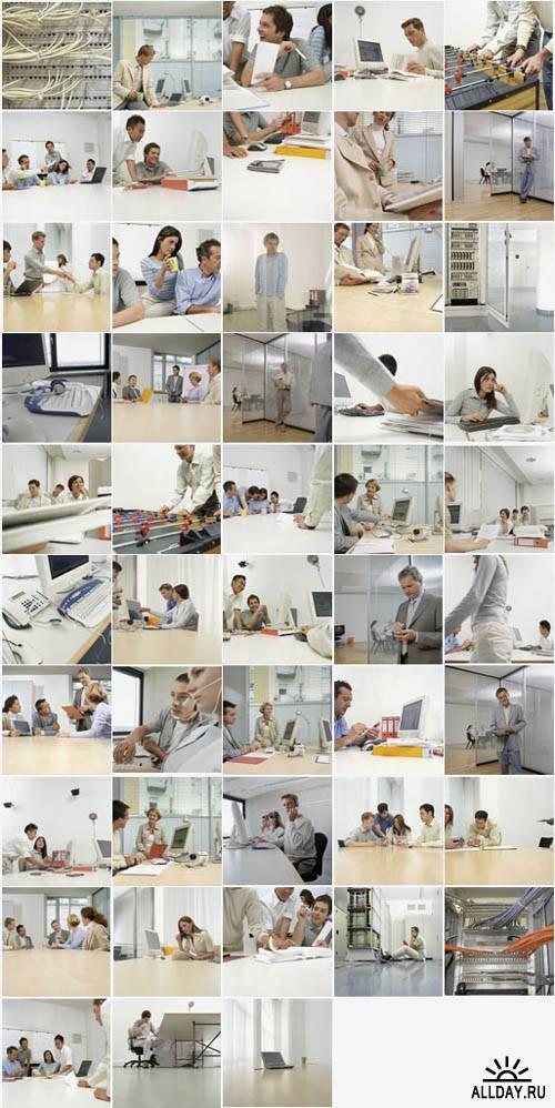 SF011 Office Communication