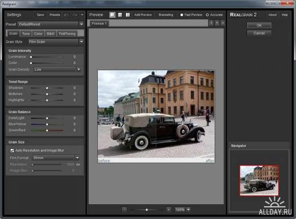 Imagenomic Professional Plugin Suite 1409 for PS & PE (x86 x64)