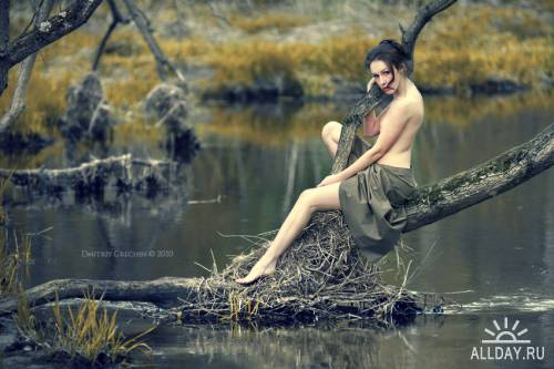 Фотограф Дмитрий Гречин