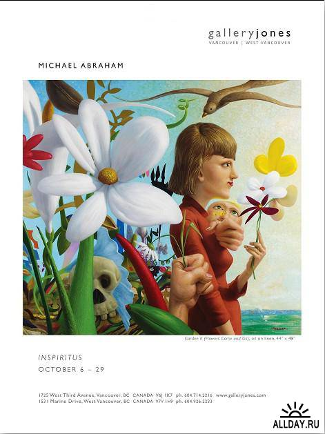 ARTnews №10 (October 2011 USA)