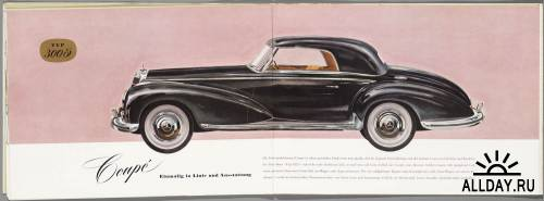 Dutch Automotive History (part 12) Mercedes-Benz