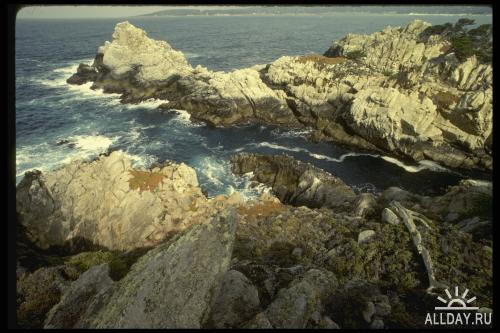 Corel Photo Libraries - COR-050 California Parks