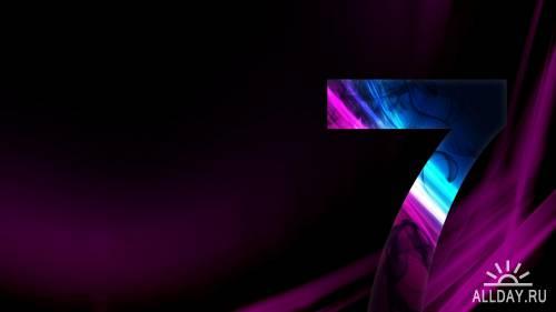 45 Beautiful Colorful Art Full HD Wallpapers
