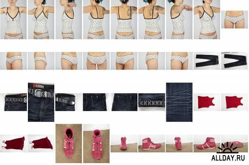 3d Modeling Image References. part 91