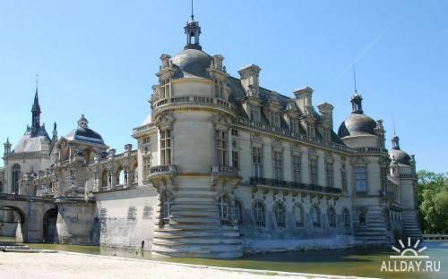 Замки и Дворцы. 4