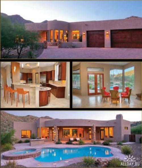 Luxury Home Magazine - Arizona, Issue 4.5