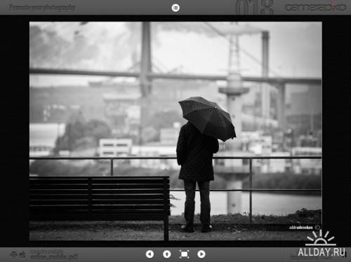 Camerapixo №18 2012